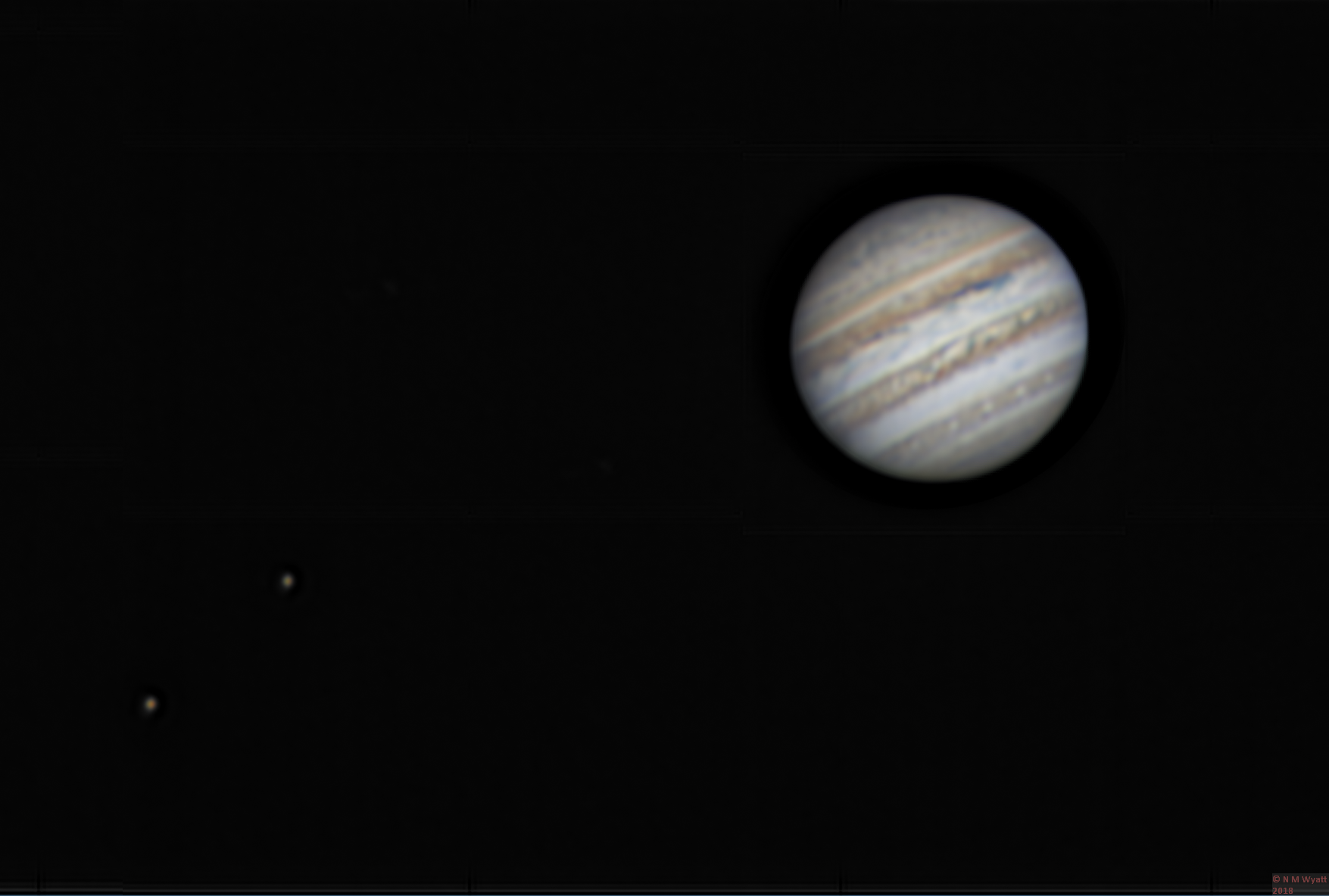 Jupiter Io Europa 25 May 17 Winjupos