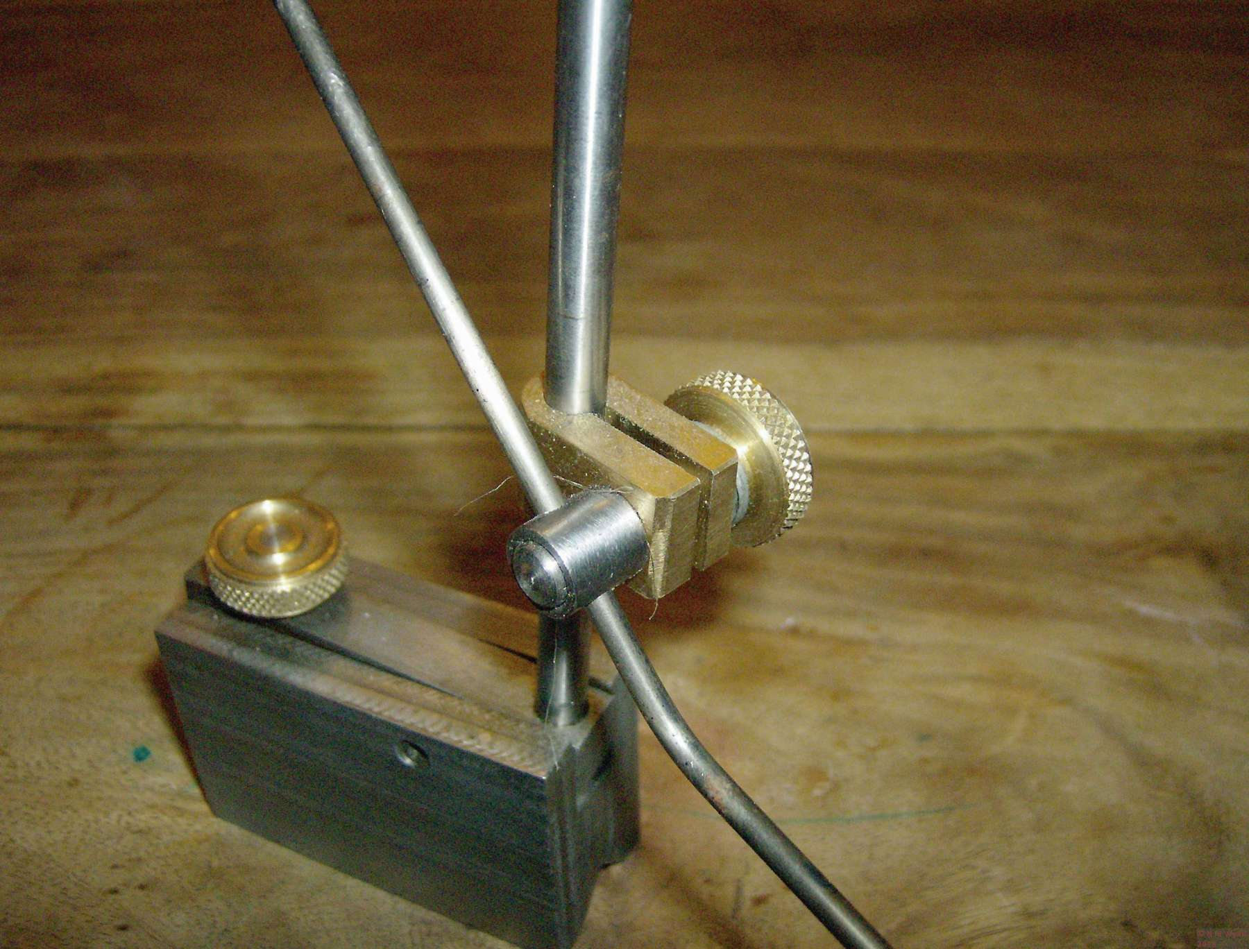 Clamp for Surface Gauge