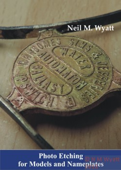 Another great book from the keyboard of Neil M. Wyatt
